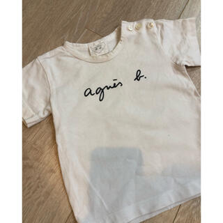 agnes b. - agnes b ベビー Tシャツ