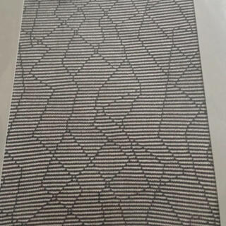 カルバンクライン(Calvin Klein)のGUNZE Calvin Klein PLATINUM 柄 ストッキング(タイツ/ストッキング)