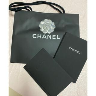シャネル(CHANEL)のシャネル オリジナルノートブック(ノート/メモ帳/ふせん)