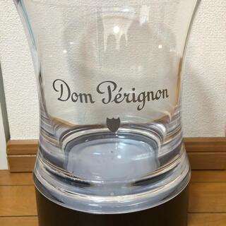 Dom Pérignon - ★ 新品 ドンペリ LED シャンパンクーラー アイス バケツ 箱付2色 ★