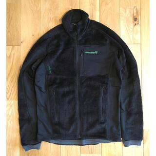 norrona warm2 High Loft Jacket 廃盤 レア