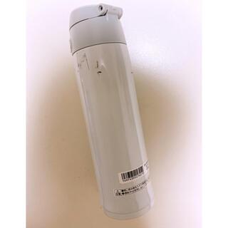 ゾウジルシ(象印)の象印 保温/保冷魔法瓶 0.48L ホワイト(その他)