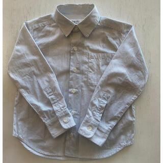 アニエスベー(agnes b.)のアニエスベーアンファン コットンシャツ(Tシャツ/カットソー)