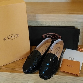 TOD'S - ☆トッズ・ローファー 35☆