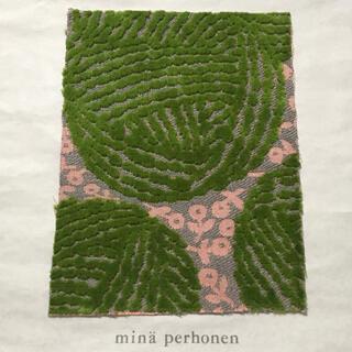 ミナペルホネン(mina perhonen)のミナペルホネン ハギレ #120(生地/糸)