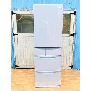 Panasonic - 京都から パナソニック 冷蔵庫 ファミリーサイズ 426l