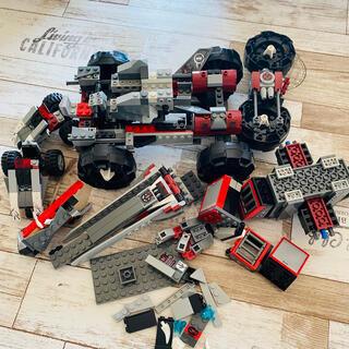 レゴ(Lego)の値下げ!LEGOブロック 現状品(その他)