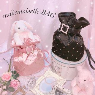 スワンキス(Swankiss)のSwankiss mademoiselle BAG(リュック/バックパック)