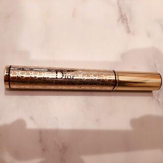 クリスチャンディオール(Christian Dior)のChristian Dior マスカラ ブラック(マスカラ)
