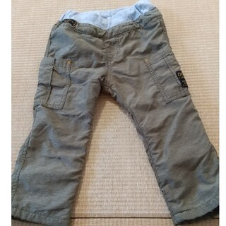 ディラッシュ(DILASH)のDILASH 90サイズ 冬用のあったかパンツ (パンツ/スパッツ)