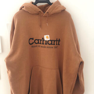 カーハート(carhartt)のCarharttトレーナー  山口りゅうき様専用(トレーナー/スウェット)