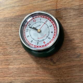 ダントン(DANTON)のダルトン マグネット時計(収納/キッチン雑貨)
