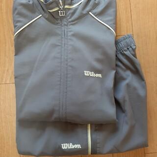 ウィルソン(wilson)のWilson レディース上下 スポーツウェア(トレーニング用品)