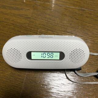 パナソニック(Panasonic)のパナソニック 防災ラジオ(ラジオ)