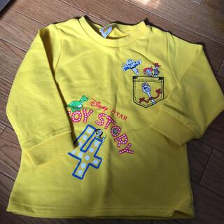 トレーナー 100(Tシャツ/カットソー)