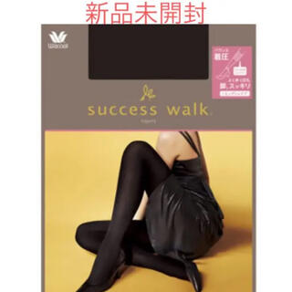 Wacoal - Wacoal success walk 60デニール タイツ
