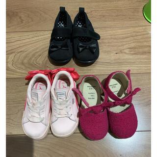 プーマ(PUMA)の子供靴 セット 14cm  バラ売り可!(スニーカー)