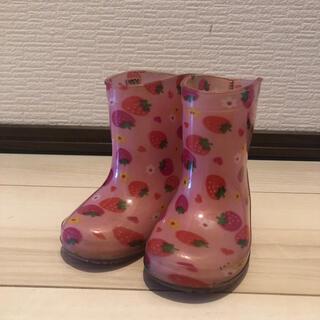 アカチャンホンポ(アカチャンホンポ)のレインシューズ 長靴 13cm(長靴/レインシューズ)