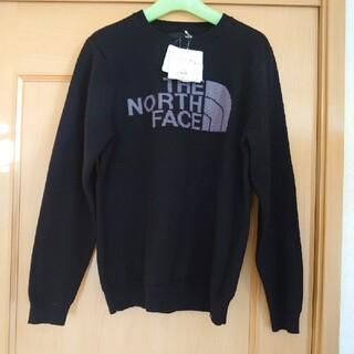 ザノースフェイス(THE NORTH FACE)のザ・ノース・フェイス セーター サイズL定価17,000+税 未使用(ニット/セーター)