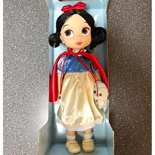 ディズニー(Disney)の☆ディズニー アニメーターズ コレクション☆白雪姫☆スノーホワイト♡(キャラクターグッズ)