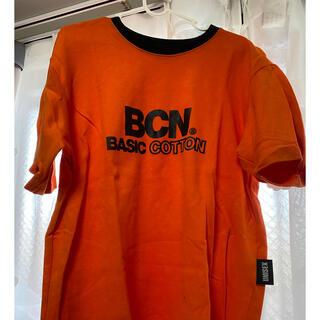 スタイルナンダ(STYLENANDA)のbasic cottonTシャツ(Tシャツ(半袖/袖なし))