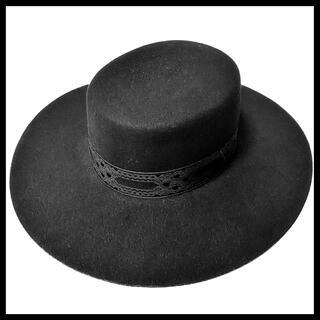 シールームリン(SeaRoomlynn)のlack of color ラックオブカラー ハット 帽子キャップ キャスケット(ハット)