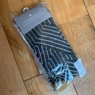 アンパサンド(ampersand)のAmpersand タイツ 新品タイツ 130cm 140cm アンパサンド(靴下/タイツ)