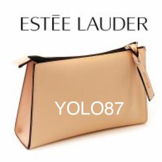 エスティローダー(Estee Lauder)の値下げ¥1200↓エスティローダーポーチ(ポーチ)