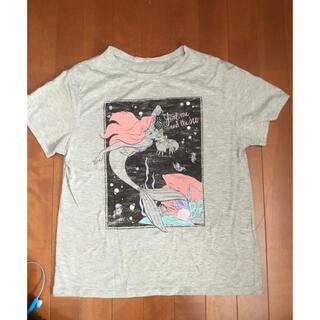 アバンリリー(Avan Lily)のAvan lily アリエル コラボ(Tシャツ(半袖/袖なし))