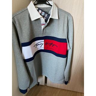 TOMMY HILFIGER - トミーゴルフ ポロシャツ Lサイズ