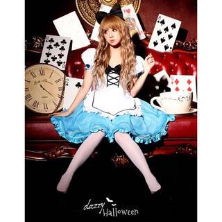 デイジーストア(dazzy store)のdazzy store  不思議の国のアリス 衣装(衣装)
