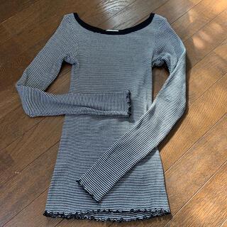 ユナイテッドアローズ(UNITED ARROWS)のユナイテッドアローズ カットソー used(Tシャツ(長袖/七分))