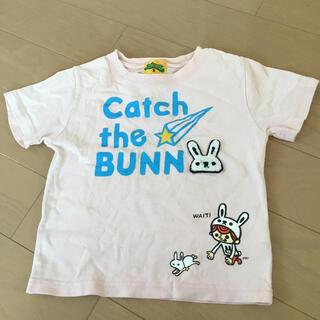ランドリー(LAUNDRY)のlaundry Tシャツ キッズ サイズS(Tシャツ/カットソー)