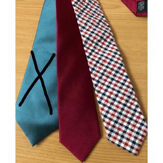 ネクタイ 2本セット 美品(ネクタイ)
