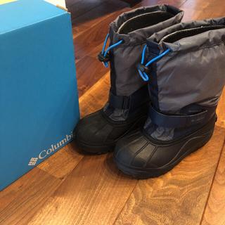 コロンビア(Columbia)のコロンビア ブーツ 20cm(ブーツ)