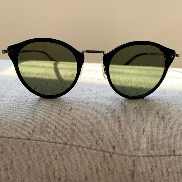 TOM FORD(トムフォード)のオリバーピープルズ*サングラス レディースのファッション小物(サングラス/メガネ)の商品写真