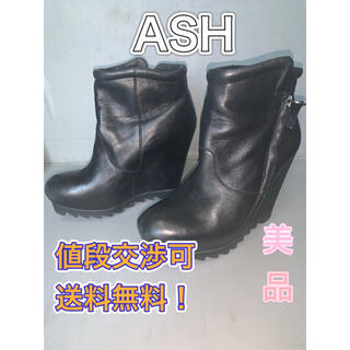 アッシュ(ASH)のショートブーツ アッシュ(ブーツ)