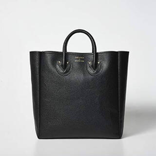 タカラジマシャ(宝島社)のyoung&olsen ムック本 トートバッグ 美品 黒(トートバッグ)