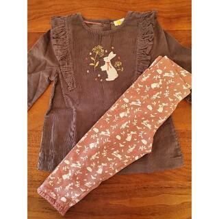 ボーデン(Boden)の【Mini Boden】ミニボーデン アップリケ プレイセット(Tシャツ/カットソー)
