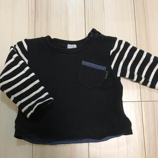 ハッカベビー(hakka baby)のまみ様専用♡男の子 90 トレーナー(Tシャツ/カットソー)