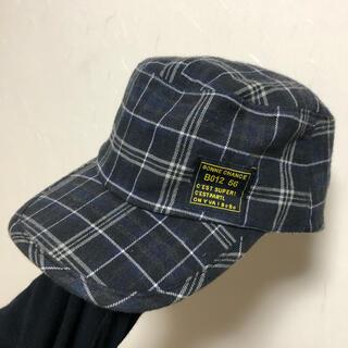 ベベ(BeBe)のBebe 帽子(帽子)