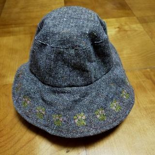 アナスイ(ANNA SUI)のANNA SUI 帽子(ハット)