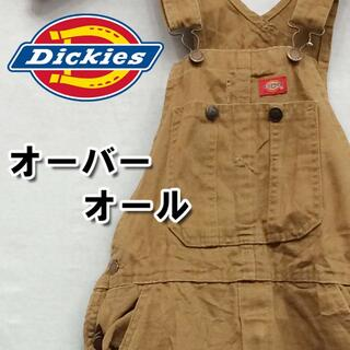 ディッキーズ(Dickies)のDickies  古着 カーハート  オーバーオール  ヴィンテージ AW37(サロペット/オーバーオール)