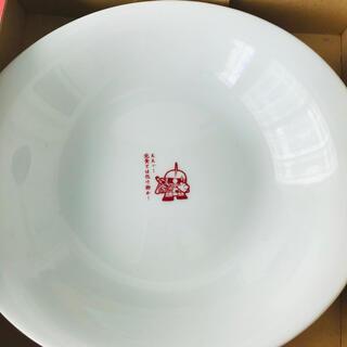 バンダイ(BANDAI)のガンダムカフェ シャアザクカレー皿(食器)