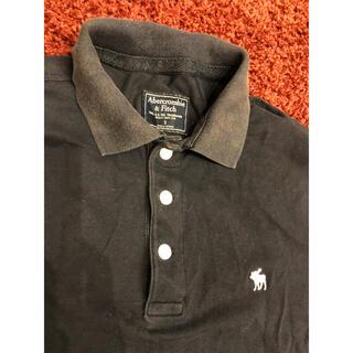 アバクロンビーアンドフィッチ(Abercrombie&Fitch)のポロシャツ(ポロシャツ)
