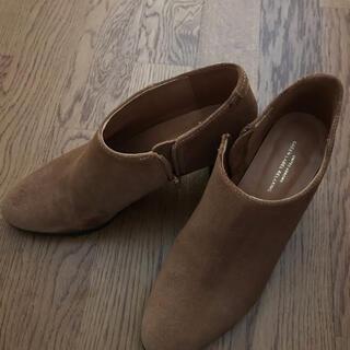 ユナイテッドアローズ(UNITED ARROWS)のUNITED ARROWSのショートブーツ(ブーツ)