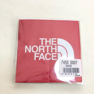 ザノースフェイス(THE NORTH FACE)のTHE NORTH FACE ノースフェイス TNFステッカーNN-9719 (ステッカー)