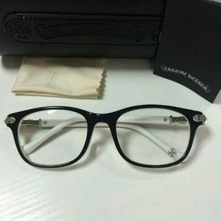 クロムハーツ(Chrome Hearts)のクロムハーツ 眼鏡  STARING (サングラス/メガネ)
