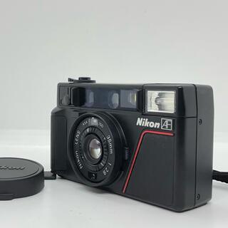 Nikon - 【完動品】Nikon L35 AF フィルムカメラ