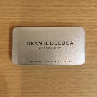 ディーンアンドデルーカ(DEAN & DELUCA)のDEAN & DELUCA ディーン&デルーカ ミントタブレット 1個 (菓子/デザート)